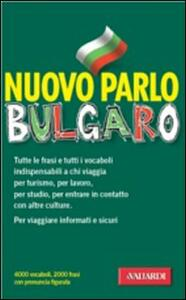 Parlo bulgaro