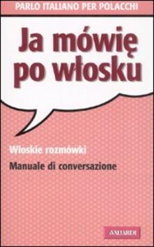 Grandtoureventi.it Parlo italiano per polacchi Image