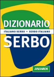 Dizionario serbo. Italiano-serbo. Serbo-italiano.pdf