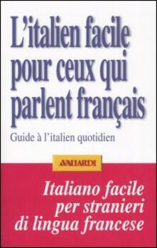 Steamcon.it L' italien facile pour ceux qui parlent français. Guide à l'italien quotidien Image