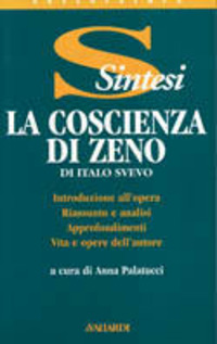 Italo Svevo. La coscienza di Zeno - Palatucci Anna - wuz.it