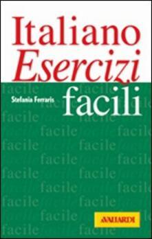 Italiano. Esercizi facili.pdf
