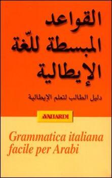 Grammatica italiana facile per Arabi.pdf