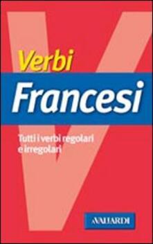 Verbi francesi. Tutti i verbi regolari e irregolari.pdf