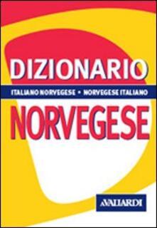 Grandtoureventi.it Dizionario norvegese. Italiano-norvegese. Norvegese-italiano Image