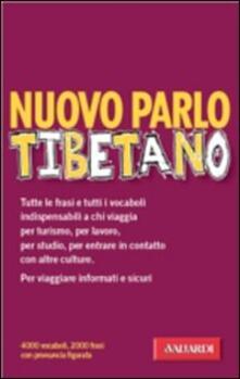 Listadelpopolo.it Nuovo parlo tibetano Image