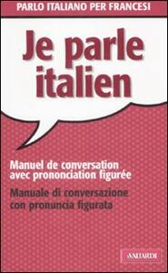 Parlo italiano per francesi