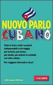 Nuovo parlo cubano