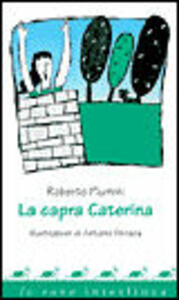 La capra Caterina