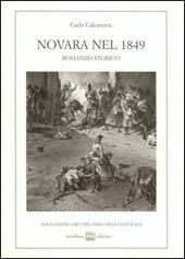 Novara nel 1849. Romanzo storico