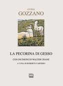 Libro La pecorina di gesso. Testi natalizi Guido Gozzano
