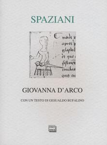 Voluntariadobaleares2014.es Giovanna d'Arco. Romanzo popolare in sei canti in ottave e un epilogo. Ediz. limitata Image