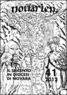 Novarien (2012). Il Seicento in diocesi di Novara. Vol. 41.pdf