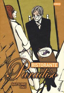 Lpgcsostenible.es Ristorante Paradiso Image
