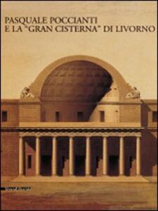 Grande cisterna di Livorno