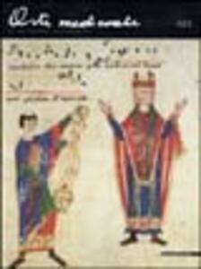 Arte medievale. Nuova serie (2002). Vol. 2