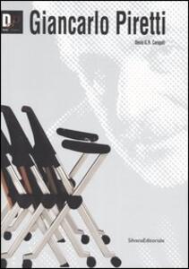 Giancarlo Piretti. Ediz. inglese