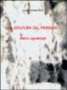 La scultura del pensiero. Marco Agostinelli