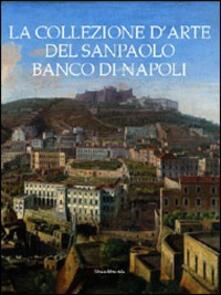 Promoartpalermo.it La collezione d'arte del Sanpaolo Banco di Napoli Image