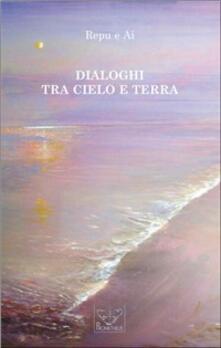 Dialoghi tra cielo e terra - Giovanni Gocci - copertina