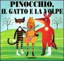 Rallydeicolliscaligeri.it Pinocchio, il gatto e la volpe Image