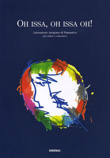Voluntariadobaleares2014.es Oh issa, oh issa oh Image