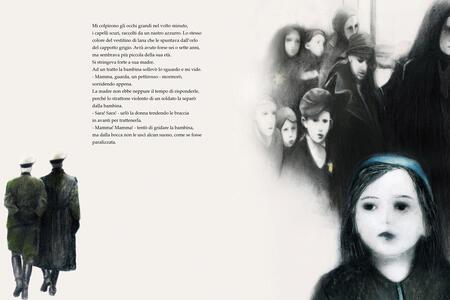 Il volo di Sara. Ediz. illustrata - Lorenza Farina - 3