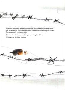 Il volo di Sara. Ediz. illustrata - Lorenza Farina - 4