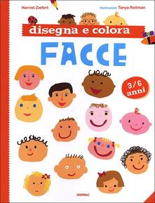 Winniearcher.com Disegna e colora facce Image