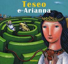 Fondazionesergioperlamusica.it Teseo e Arianna Image