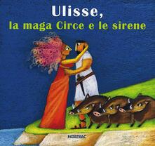 Steamcon.it Ulisse, la maga Circe e le sirene Image