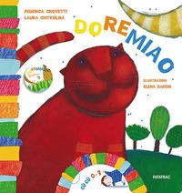 Doremiao. Con CD Audio