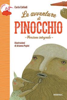 Le avventure di Pinocchio. Ediz. integrale.pdf