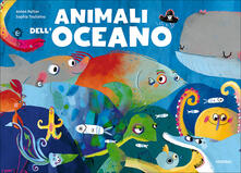 Radiospeed.it Animali dell'oceano Image