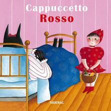Listadelpopolo.it Cappuccetto Rosso. Ediz. illustrata Image