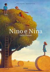Copertina  Nino e Nina : tutto l'anno