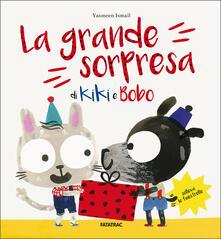 Listadelpopolo.it La grande sorpresa di Kiki e Bobo Image