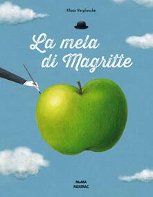 Tegliowinterrun.it La mela di Magritte Image