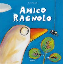 Librisulladiversita.it Amico ragnolo Image