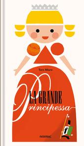 Copertina  La grande principessa