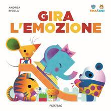 Promoartpalermo.it Gira l'emozione. Tina & Gigi Image