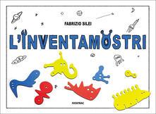 Ipabsantonioabatetrino.it L' inventamostri Image