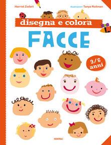 Voluntariadobaleares2014.es Disegna e colora facce Image