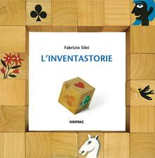 Voluntariadobaleares2014.es L' inventastorie. Ediz. a colori. Con gadget Image