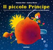 Equilibrifestival.it Il piccolo principe. Ediz. a colori Image