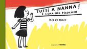 Copertina  Tutti a nanna! : è l'ora del pisolino