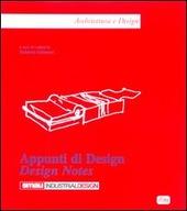 Appunti di design