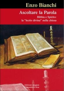 Camfeed.it Ascoltare la parola. Bibbia e spirito: la lectio divina nella Chiesa Image