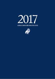 Winniearcher.com Agenda ecumenica di Bose 2017 Image