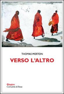 Verso laltro. In dialogo con le spiritualità orientali.pdf